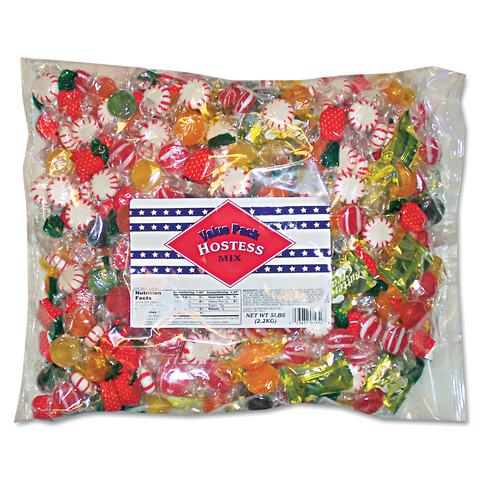 Mayfair Party Mix - (6) 5 lb bags/case