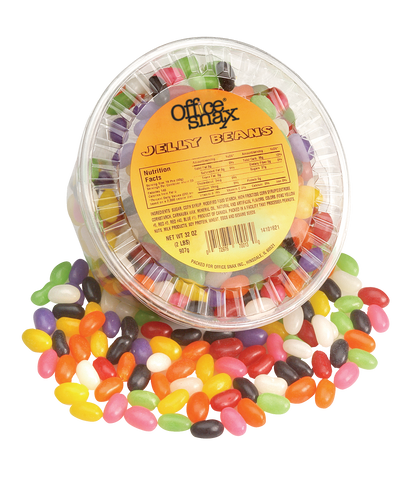 Jelly Bean - (12) 2 lb tubs/case