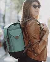 Tirol - Backpack | Kraxe Wien - Premium Handcrafted Backpacks