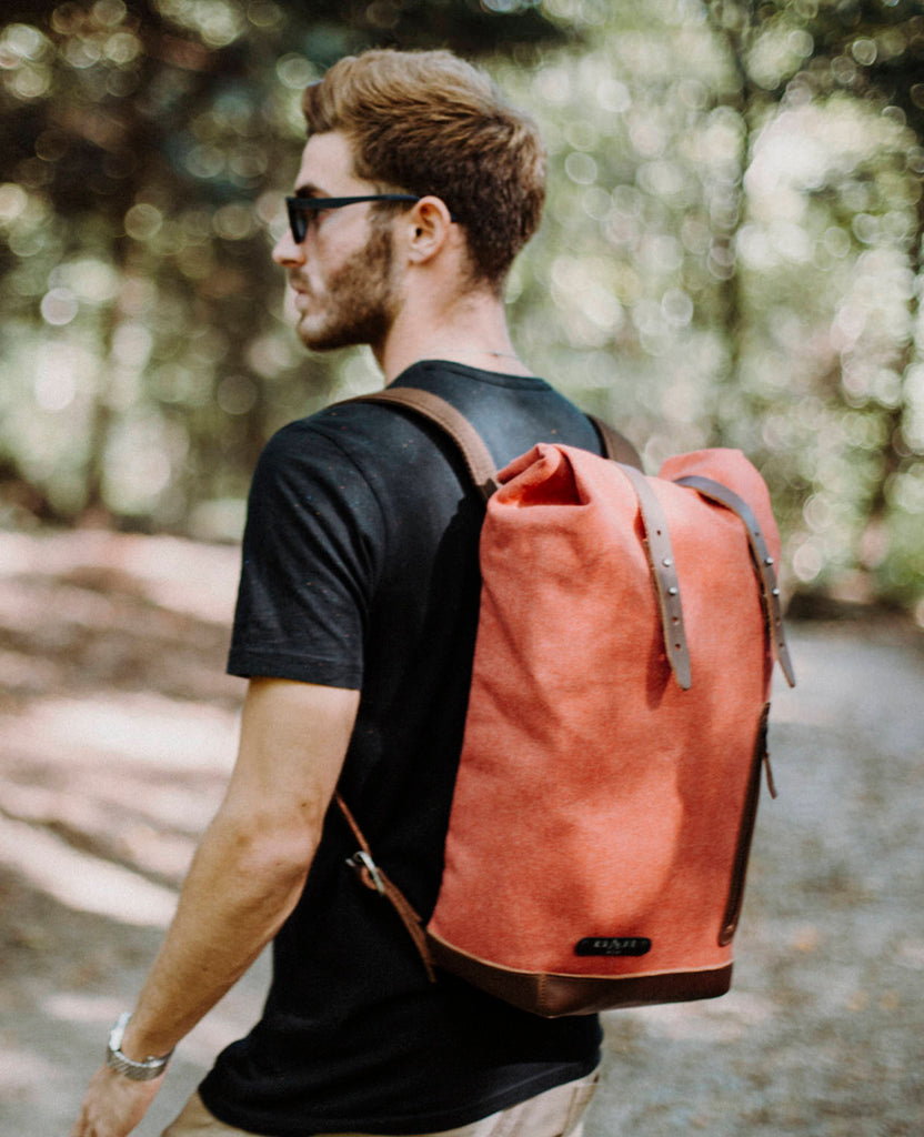 Azoren Backpack | Kraxe Wien - Premium Backpacks and Rucksacks