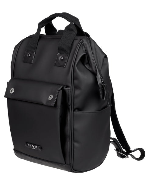 Prater Stein - Backpack | Kraxe Wien - Premium Handcrafted Backpacks