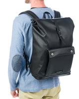 Nacht Salzburg - Backpack | Kraxe Wien - Premium Handcrafted Backpacks