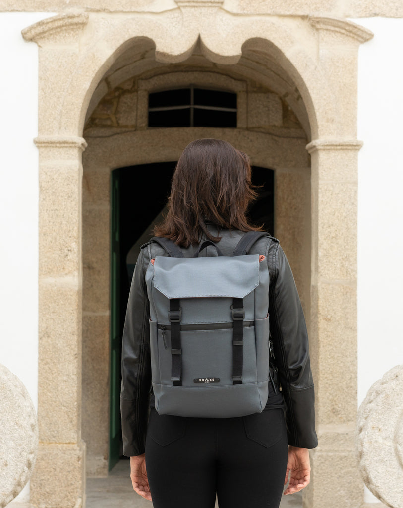 Wieden - Backpack | Kraxe Wien - Premium Handcrafted Backpacks