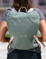 Nash Backpack | Kraxe Wien - Premium Handcrafted Backpacks and Rucksacks