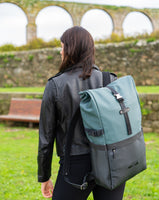 Innsbruck Backpack | Kraxe Wien - Premium Handcrafted Backpacks