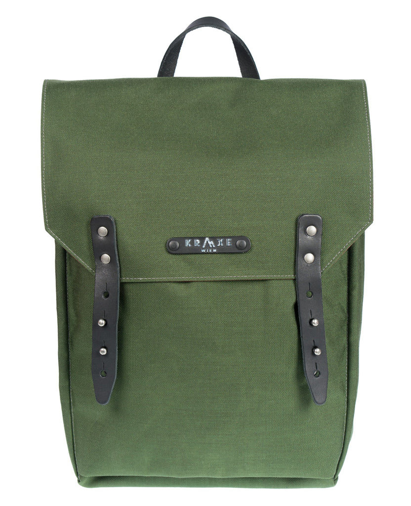 Linz Backpack | Kraxe Wien - Premium Handcrafted Backpacks and Rucksacks