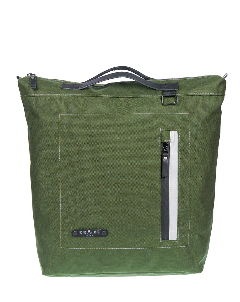 CYCLE & SHOPPER  CORDURA