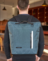 CYCLE & SHOPPER - CORDURA