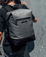 Augarten Hitch Backpack | Kraxe Wien - Premium Backpacks and Rucksacks