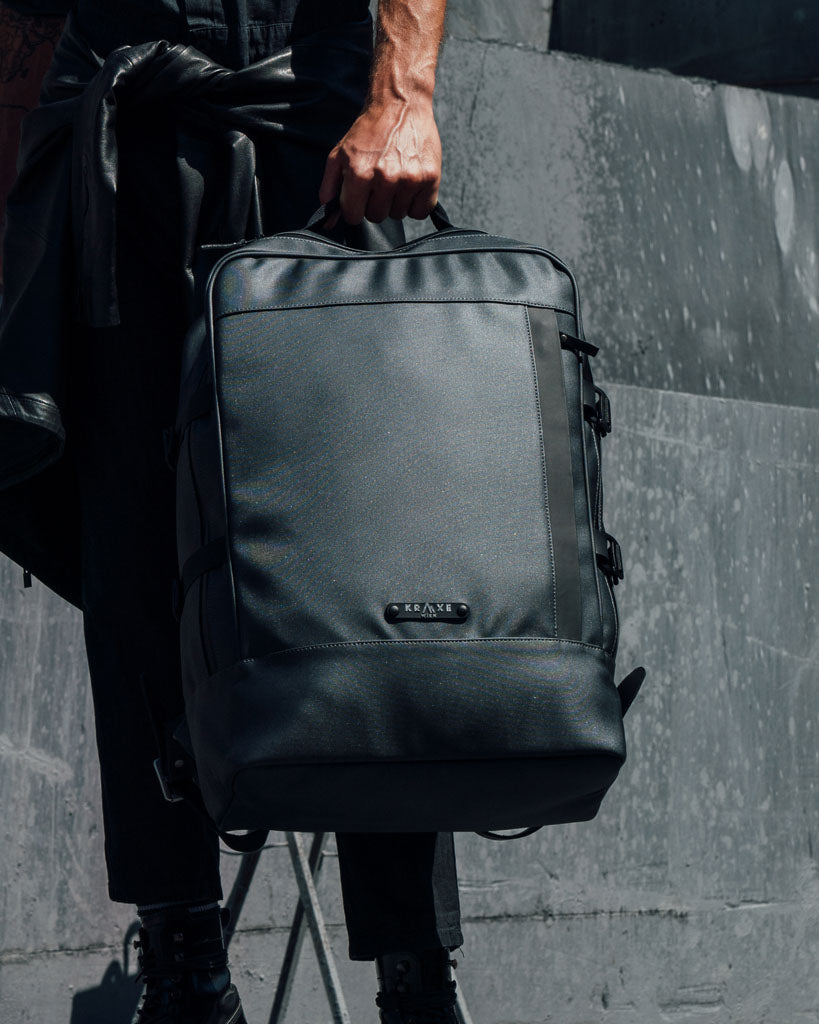 Travel Backpack | Kraxe Wien - Premium Handcrafted Backpacks