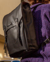 Nacht - Linz: Backpack | Kraxe Wien - Premium Handcrafted Backpacks