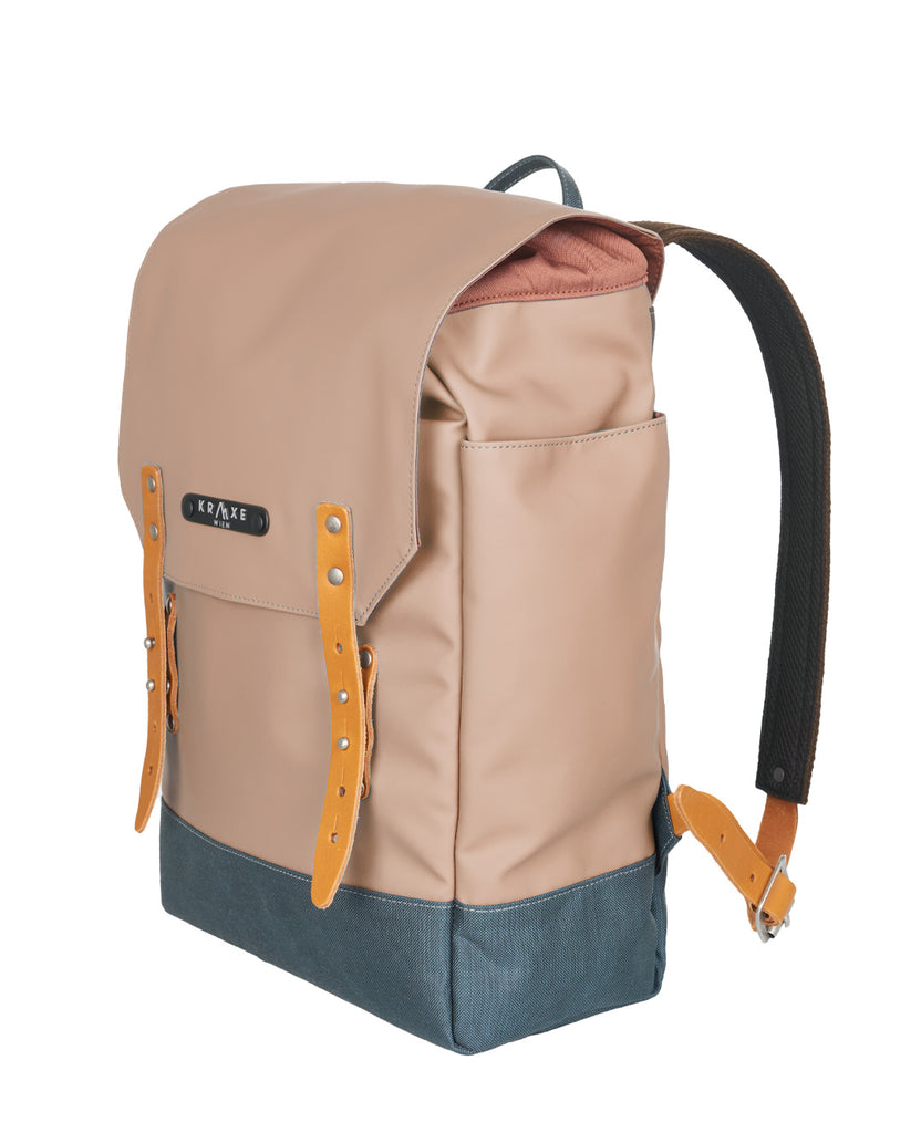 Hallstatt Stein Backpack | Kraxe Wien - Premium Backpacks