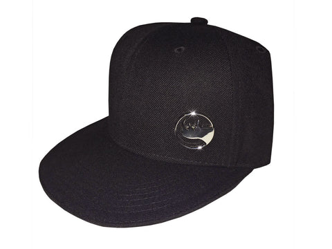 Metal Logo Pin Hat