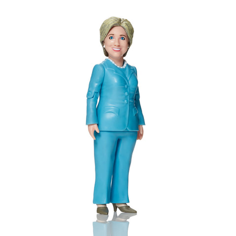Action Figure - Hillary Clinton Action Figure