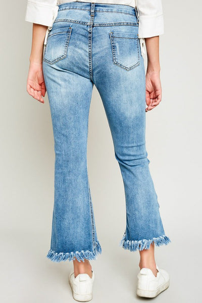 Day Dreaming Jeans
