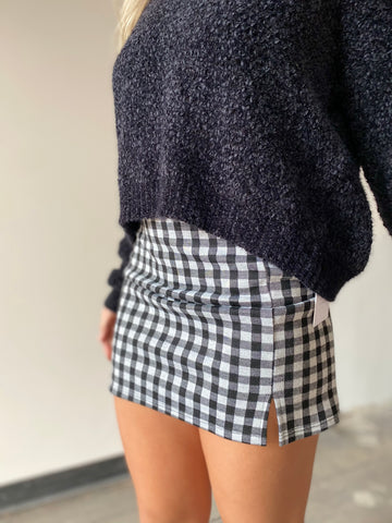 Feel Alive Skirt