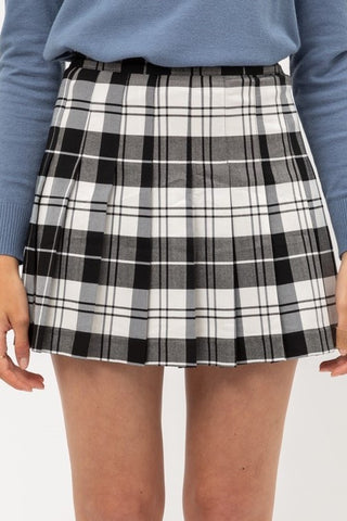 Hard To Believe Skirt