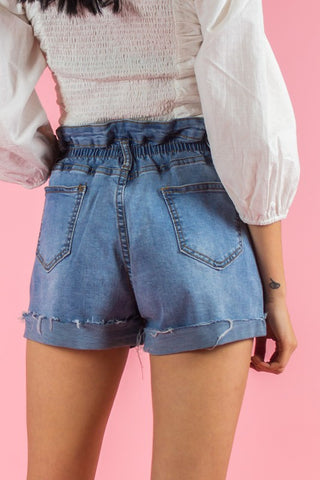 Living For Today Shorts