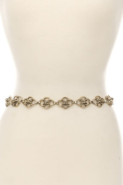 Bella Chain Belt