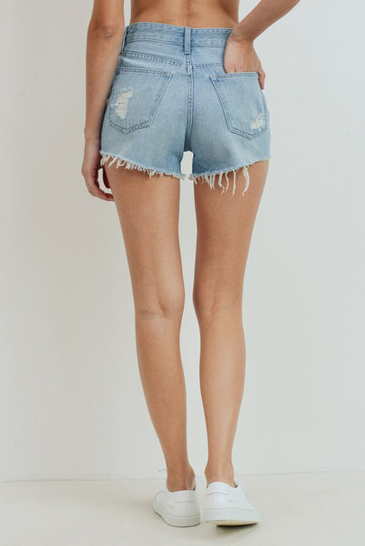 On The Shore Shorts