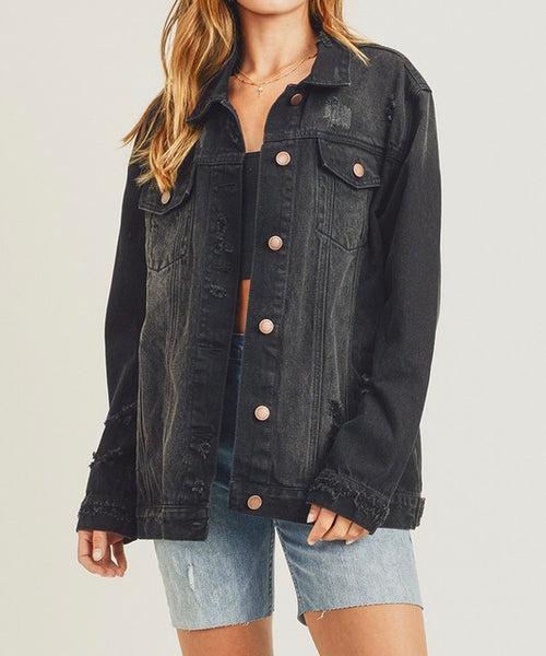 Finders Keepers Jacket