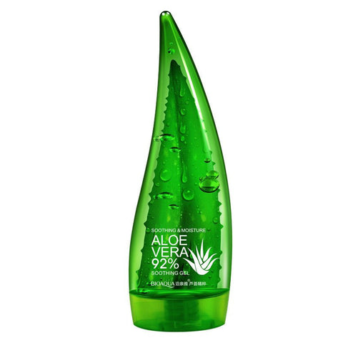 ALOE VERA FACE MOISTURE REPAIR GEL
