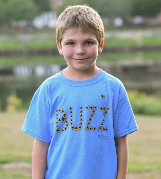 BUZZ Bee Youth Tee