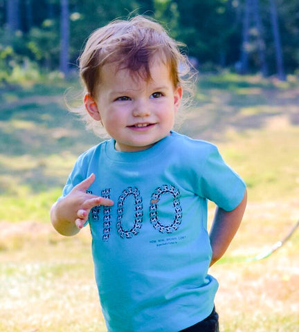MOO Cow Infant Tee