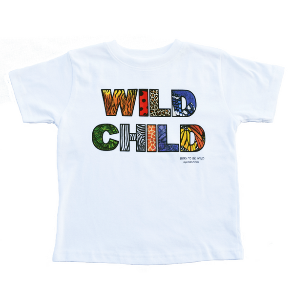Wild Child Youth Tee