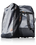 Imagine Surf Inflatable DLX Rolling Backpack and Travel Bag