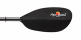 Aquabound Kayak Paddle - Whiskey Carbon