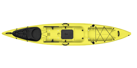 X-13 Ultimate Diving - Malibu Kayaks