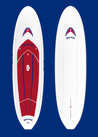 Bounce SUP - 11' Multipurpose - Made in the USA