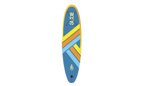 Glide Inflatable SUP - o2 Inflatable Retro