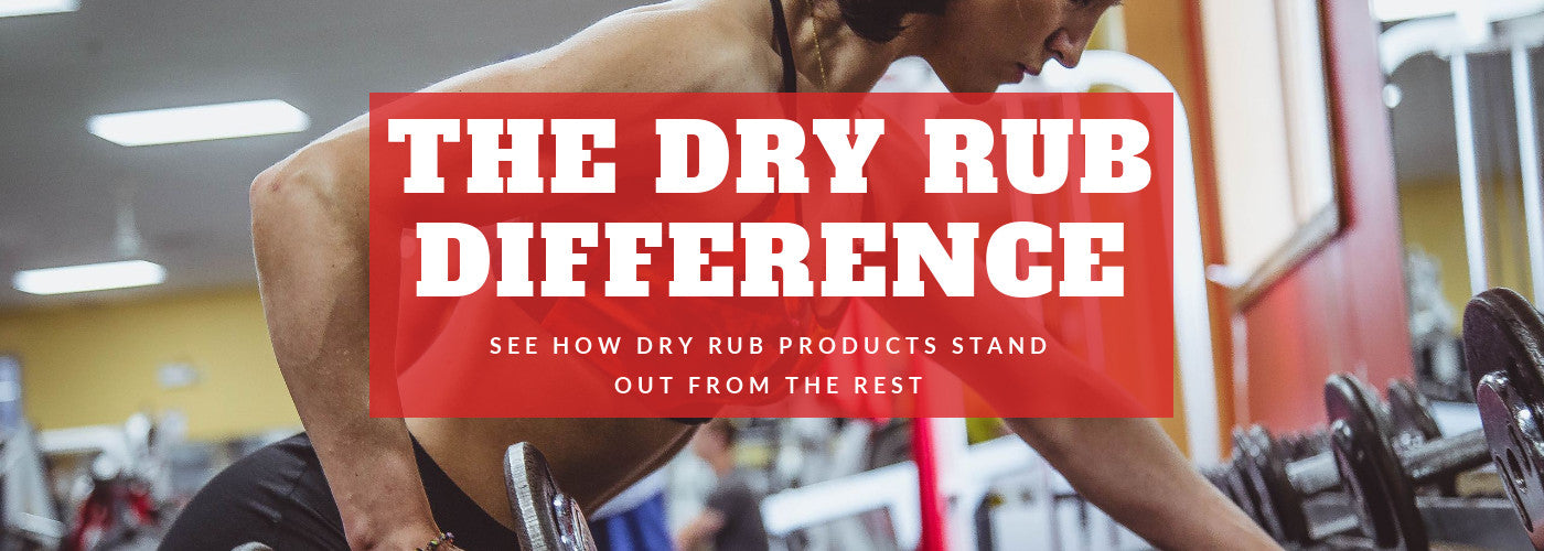 What Makes Dry Rub Different?