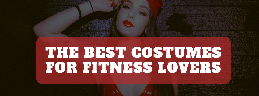Best Adult Halloween Costumes to Show Off Your Fit Body