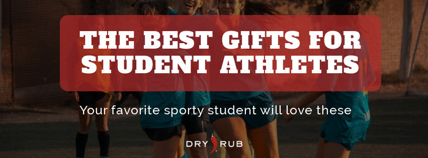 Best Gifts for Student Athletes