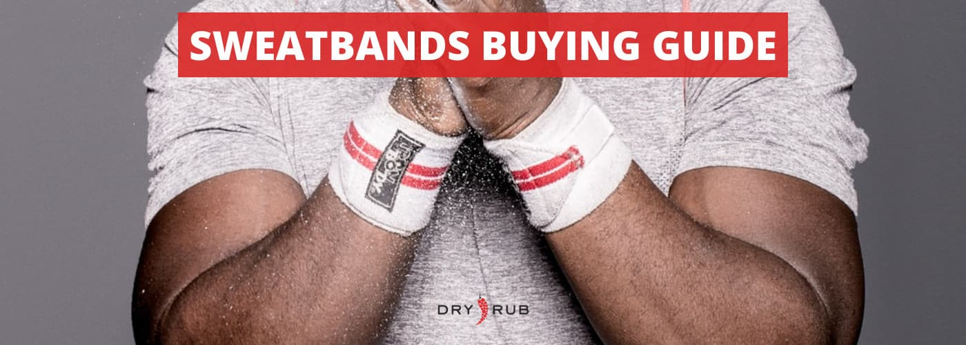 Sweatbands Buying Guide for Athletes