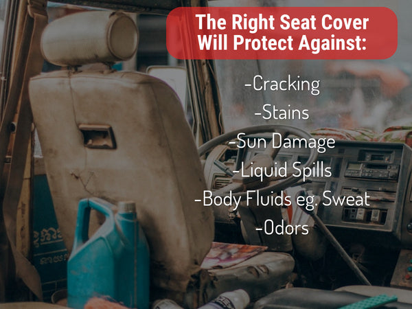 e1c4b12ee79 The Best Car Seat Covers  2019 Buying Guide