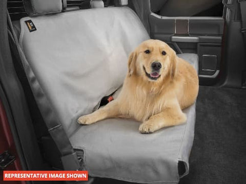weathertech seat cover