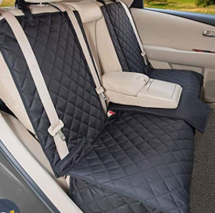 yesYees car seat cover
