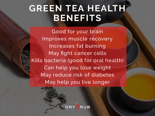 green tea health benefits, foods for workout recovery, how to recover after a workout, muscle soreness, muscle recovery