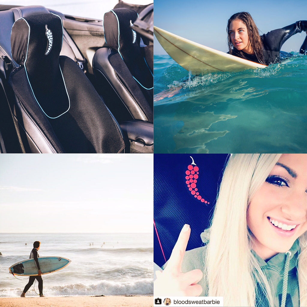 car seat covers for surfers
