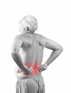 Back Pain: Staying Positive While Living With the Pain