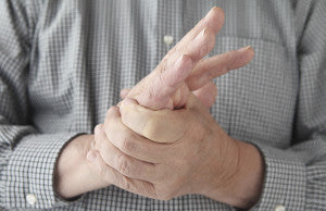 Peripheral Neuropathy: When Falls Are Due to a Medical Condition