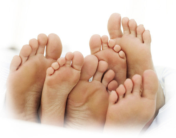 Caring for Your Feet When You Have Neuropathy