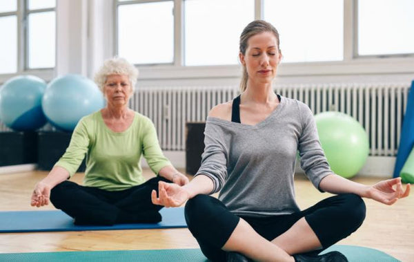 Yoga, acupuncture effective for chronic pain management