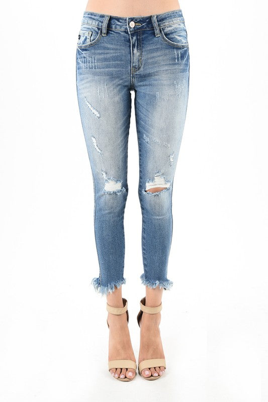 Maisie Jeans - Gracie James Clothing