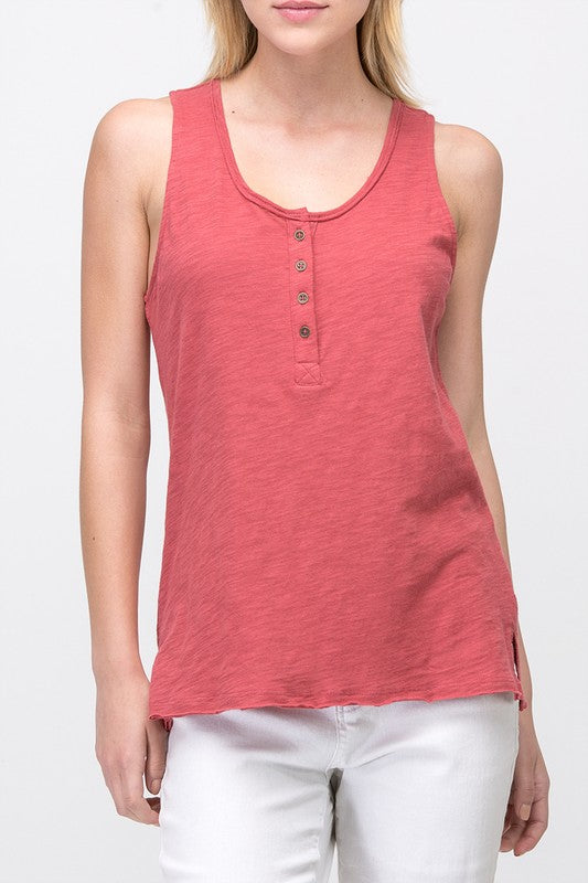 Emily Tank Top - Multiple Colors - Gracie James Clothing