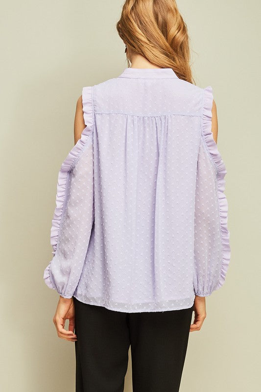 Poppy Top - Gracie James Clothing